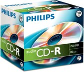 Philips CD-R CR7A0NJ10/00