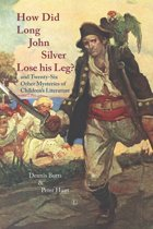 How did Long John Silver Lose his Leg?