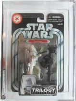 Star Wars Snowtrooper UKG 85% (85/85/90)