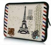 iPad hoes Eiffeltoren - Sleevy