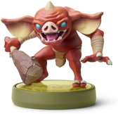 amiibo Legend of Zelda Collection Bokoblin (Breath of The Wild)