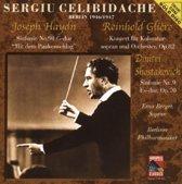 Sinfonie No.94/Konzert F