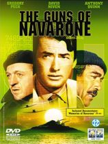 Guns Of Navarone (1961)