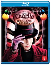 Sjakie En De Chocoladefabriek (Blu-ray)