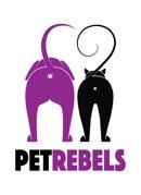 Petrebels Kleine krabpalen