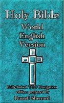 Holy Bible - World English Version