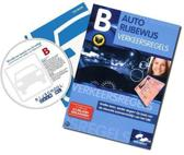 Rijbewijs B Theorieboek + Cd-Rom