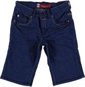 jongens Korte broek Blue Rebel Jongens Short - Donkerblauw - Maat 92 8717533440488