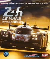 24h Le Mans - Official Review 2017 (Blu-Ray)