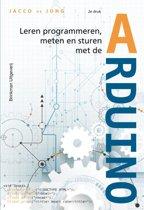 Leren programmeren, meten en sturen met de Arduino