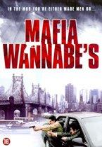 Mafia Wannabe's (dvd)