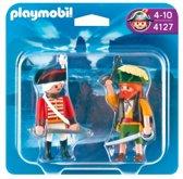 Playmobil DuoPack Piraten - 4127