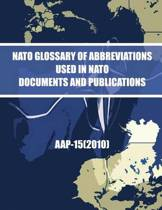 NATO Glossary of Abbreviations Used in NATO Documents and Publications
