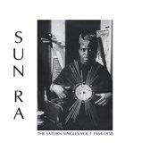 The Saturn Singles Vol. 1: 1954-1958