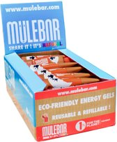 Mulebar Energy Gel 24st - Cafe Cortado