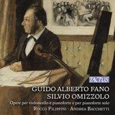 Opere Per Violoncello E Pianoforte E Per