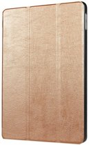 Tablet2you - Apple iPad Air 10.5 - 2019 - Smart cover - Hoes - Goud kleurig
