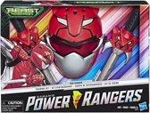 Power Rangers Hero Training Set