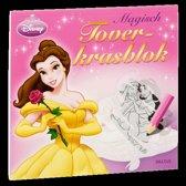 Disney magisch toverkrasblok Prinsessen