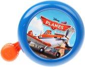 Widek Disney Planes - Fietsbel - Blauw