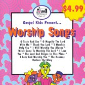 Gospel Kids Present...Worship Songs