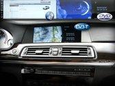 Video in beweging BMW Mini & CIC CIC NBT Professionele F-Series - OBD