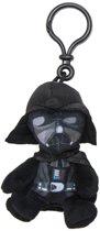 Star Wars Episode VII Plush Keychain Darth Vader 8 cm