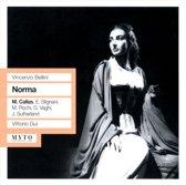 Picchi, Vaghi, Callas, Stignani, Su - Bellini: Norma (Covent Garden Londo