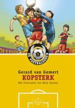 De Voetbalgoden / 5 Kopsterk
