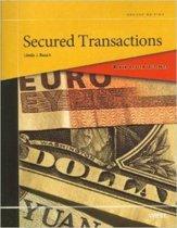 Black Letter Outline on Secured Transactions