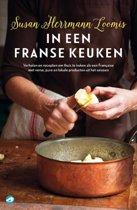 In een Franse keuken