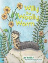 Willy the Woolly Worm