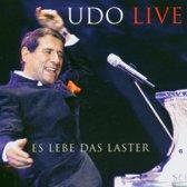 Es Lebe das Laster: Udo Live