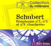 Schubert: Symphonies 1, 5 & 8