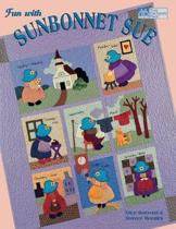 Fun with Sunbonnet Sue Print on Demand Edition