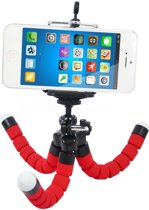 Octopus Tripod Statief Mount- Action Camera GoPro Smartphone / iPhone 4/4S/5/5S/6/SE/6S/7 Plus