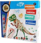 Grafix Dino Constructie Set