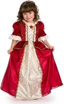Winter Belle jurk - maat 104/116
