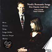 Nordic Romantic Songs / Peder Severin, Dorte Kirkeskov