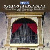 Organo Di Grondona