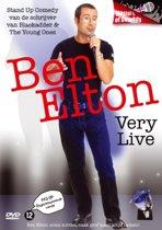 Ben Elton - Very Live