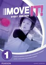 Move It! 1 eText CD-ROM