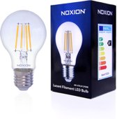 Noxion Lucent Filament LED Bulb A60 E27 4W 827 | Extra Warm Wit - Vervangt 40W