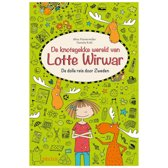 Lotte Wirwar - De dolle reis door Zweden