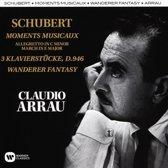 Moments Musicaux,KlavierstÜCke