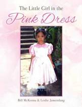 The Little Girl in the Pink Dress