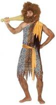 Holbewoner verkleed kostuum heren - carnavalskleding - voordelig geprijsd XL