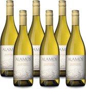 Alamos Chardonnay - 75 cl x6 (Doos)