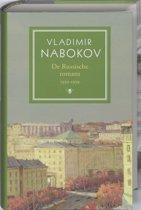 De Russische romans / 2 / deel 1936-1939