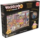 Wasgij 11 Schoonheidsinstituut  - Puzzel - 1000 stukjes